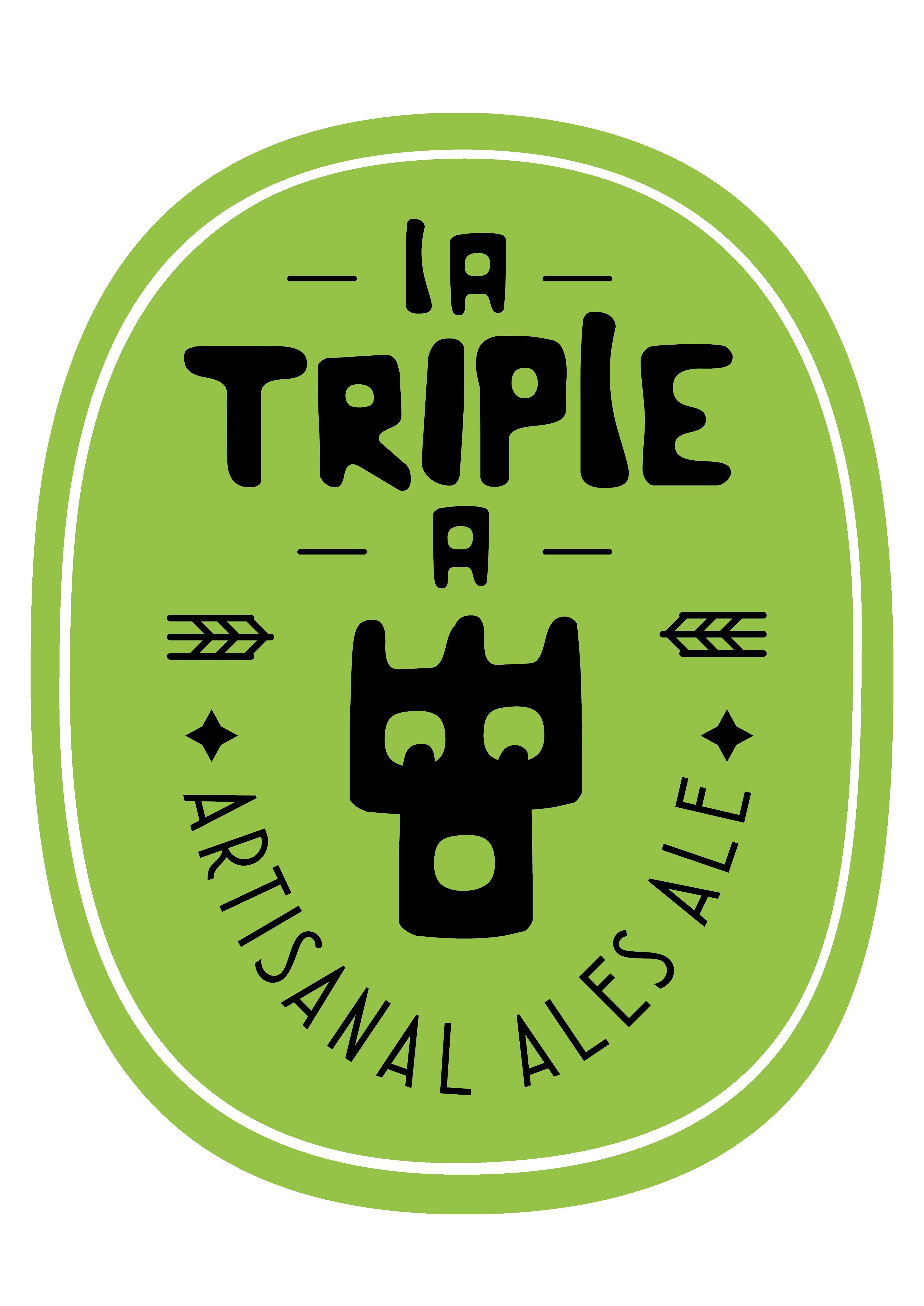 Brasserie artisanale triple A